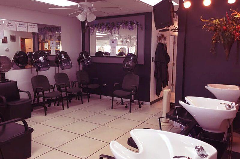 Shampoo Me beauty salon Tampa Bay